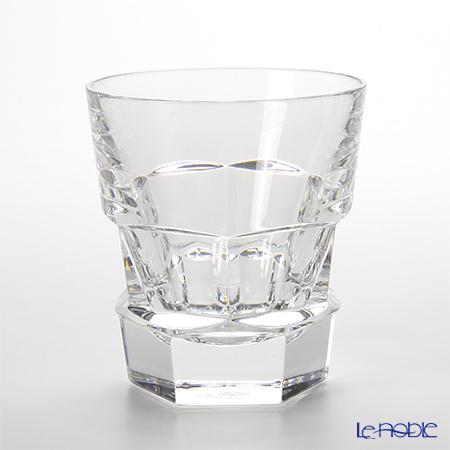 バカラ(Baccarat) アビス(Abysse) 2-106-216(2-810-593)オールドファッション 9.6cm