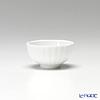 リチャードジノリ(Richard Ginori) ベッキオホワイト菊型小鉢 6.5×3.5cm