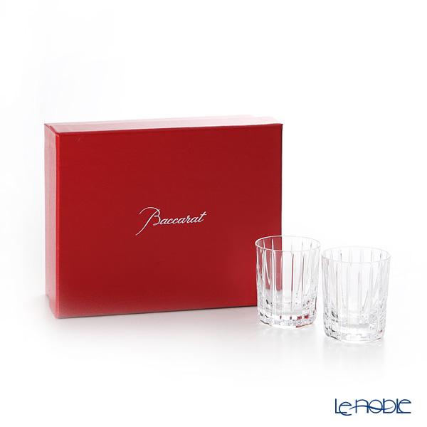 Baccarat 'Harmonie' 2183210/1014161 Shot Thumbler (XS / set of 2)