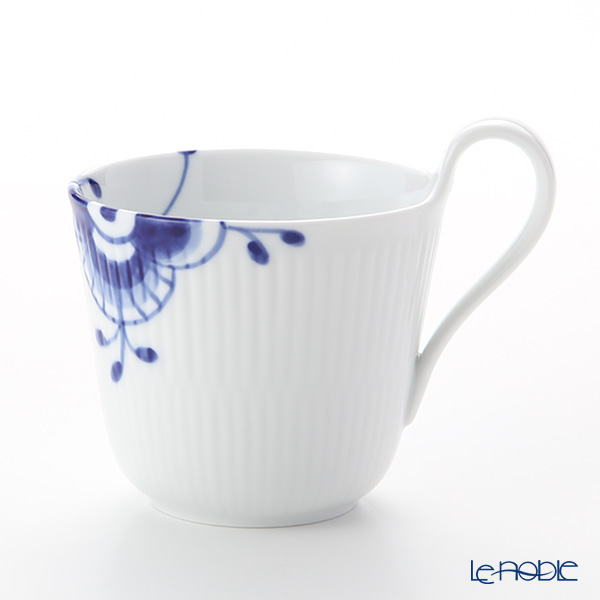 Royal Copenhagen 'Blue Fluted Mega' 2381090/1016878 High handle Mug 330ml