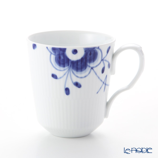 Royal Copenhagen 'Blue Fluted Mega' 2381103/1017338 Mug 380ml (L)