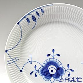 Royal Copenhagen 'Blue Fluted Mega' #6 2386627 Dinner Plate 27cm