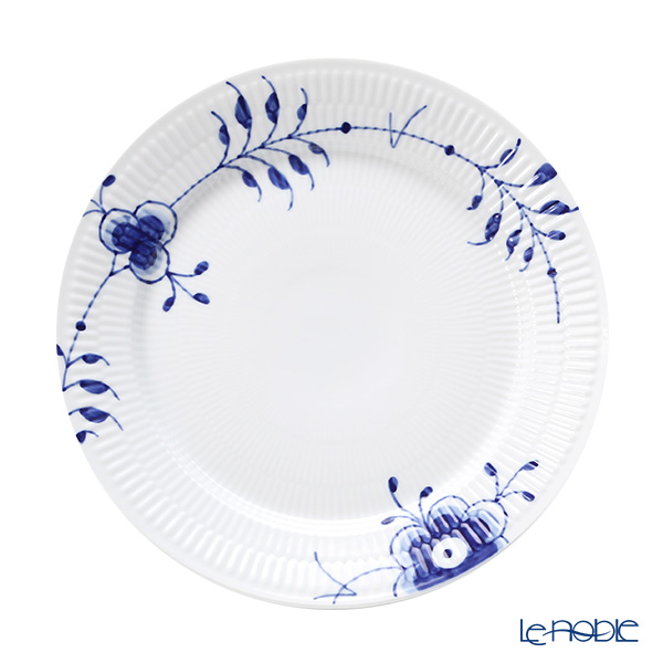 Royal Copenhagen 'Blue Fluted Mega' 2388627/1025514 Dinner Plate 27cm