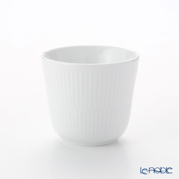 Royal Copenhagen 'White Fluted' 2408495/1017397 Style Cup 240ml