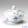 Royal Copenhagen Blue Palmette Sugar Bowl 2500172