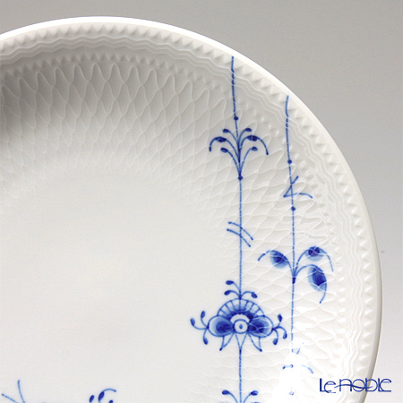 Royal Copenhagen 'Blue Palmette' Salad Plate 20cm 2500620