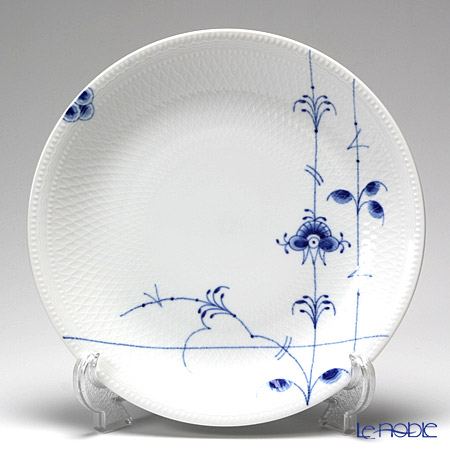 Royal Copenhagen 'Blue Palmette' 2500626/1017426 Dinner Plate 26cm