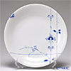 Royal Copenhagen Blue Palmette Dinner Plate 2500630