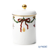 Royal Copenhagen Star-Fruited Cookie Jar H16.5cm 2503175/1016966