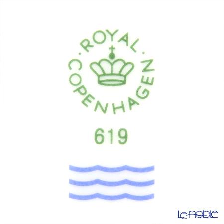 ロイヤルコペンハーゲン(Royal Copenhagen) スターフルーテッドプレート 19cm 2503619/1017455