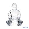 Baccarat 'Buddha' 2609200 Figurine H10cm