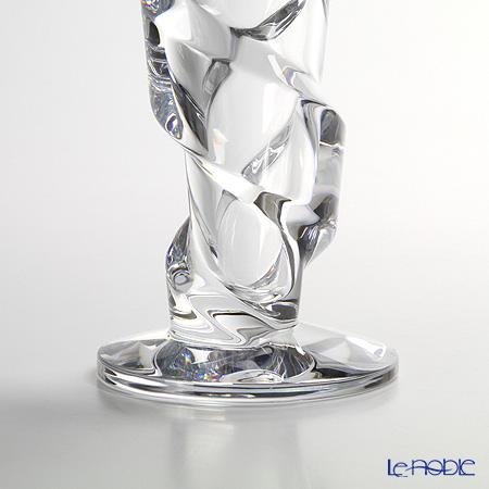 バカラ(Baccarat) スパイラル 2-612-026ベース(花瓶) 22cm