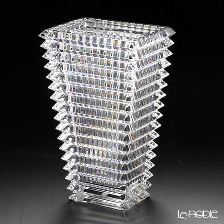 バカラ(Baccarat) EYE 2-612-990ベース(花瓶) スクエア L 30cm