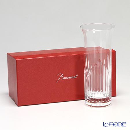 バカラ(Baccarat) フローラ オルガン 2-613-140ベース(花瓶) 18cm