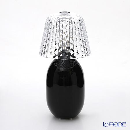 バカラ(Baccarat) ベビーキャンディライト ランプ ブラック