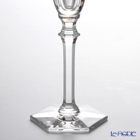 バカラ(Baccarat) アルクール イブ 2-802-588(2-802-586)シャンパンフルート 24.5cm ペア