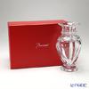 バカラ(Baccarat) アルクール 2-804-503バラスターベース(花瓶) 20cm クリア