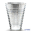 Baccarat 'EYE' Clear 2805865 Oval Vase H42cm (L)