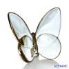 Baccarat Baccarat art 2-806-326 Lucky Butterfly gold