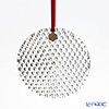 Baccarat Noel Bauble 2-807-394 [Limited Edition 2014]