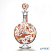 Baccarat 'Petit Palais - Ispahan (Peacock / Bird & Flower)' Red 2810567 [LE100] Decanter H28cm