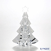 Baccarat Baccarat art 2-811-193 Clear Christmas tree