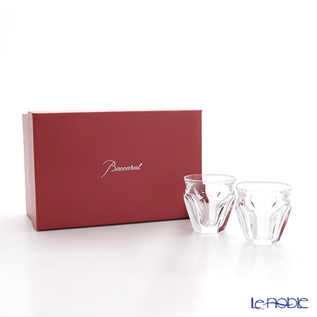 Baccarat Baccarat talland 2-811-292 Shot glass L (pair) 6.2 cm