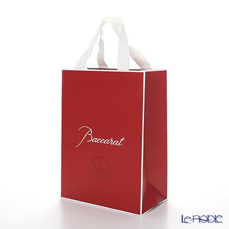 バカラ(Baccarat) 紙袋 2-811-421 オールドファッション用 21×12×29cm