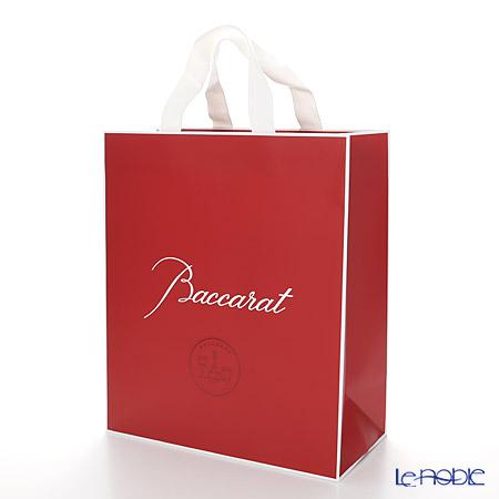 バカラ(Baccarat) 紙袋 2-811-422 ドンペリ・ペアタンブラー用 29×14×34cm