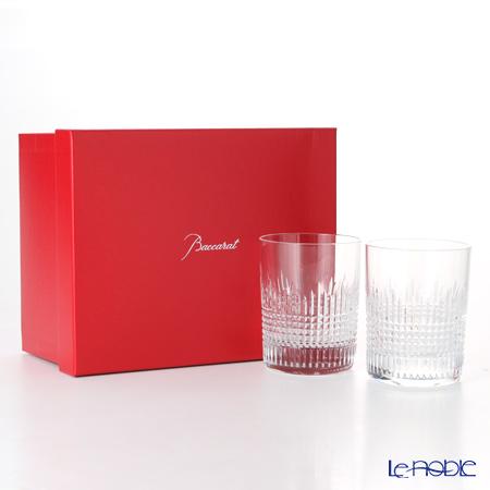 Baccarat 'Nancy' 2811580/1301292 OF Tumbler 360ml (M / set of 2)