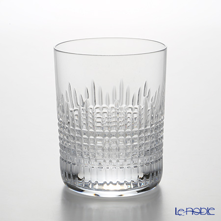 Baccarat Baccarat Nancy 2-811-581 (1-301-293) (3) an old fashioned pair