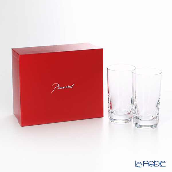 Baccarat 'Perfection' 2811582/1100233 Highball Tumbler 340ml (set of 2)