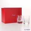 Baccarat 'Perfection' 2811583/1100293 OF Tumbler 280ml (set of 2)