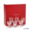 Baccarat 'Coffret - Verres Bijoux' 2812378 Liqueur Glass (set of 6 / Assorted shape)