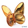 Baccarat Baccarat art 2-812-622 Lucky Butterfly gold