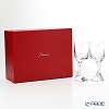 Baccarat (Baccarat) Narcis 2-812-668 (2-105-770) Wine glasses number 2 pair