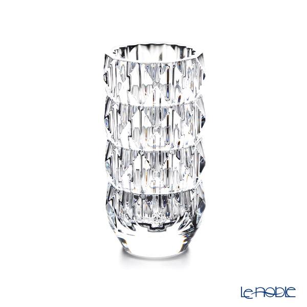 Baccarat 'Luxor' Clear 2813291 Vase H15cm