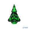 Baccarat 'Noel Collection 2020 - Gustaad Fir Tree' Green 2813878 Christmas Object H13cm