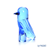 Baccarat 'Faunacrystopolis - Blue Bird' 2814240 Animal Object H11cm