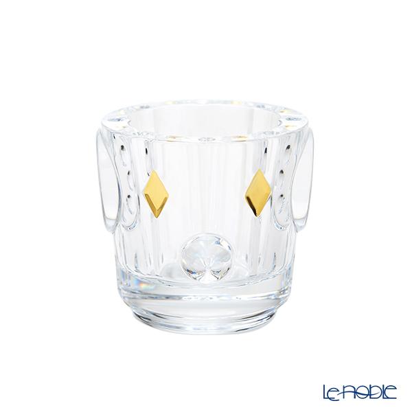 バカラ(Baccarat)ファウナクリストポリス 2-814-456 鳥 キャンドルホルダー ハイメ・アジョン デザイン