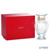 Baccarat ''Harcourt' Gold 2814500 Balustre Vase H31cm