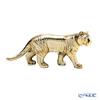 Baccarat 'Zodiaque 2021 - Tiger' Gold 2814617 Zodiac Animal Object H8cm
