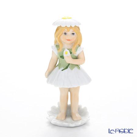 ロイヤルコペンハーゲン(Royal Copenhagen) フィギュリン 花の妖精 Bianca H12.5cm 5249250
