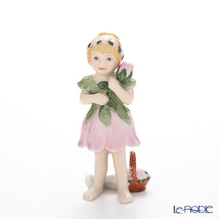 ロイヤルコペンハーゲン(Royal Copenhagen) フィギュリン 花の妖精Gemma H11.5cm 5249251