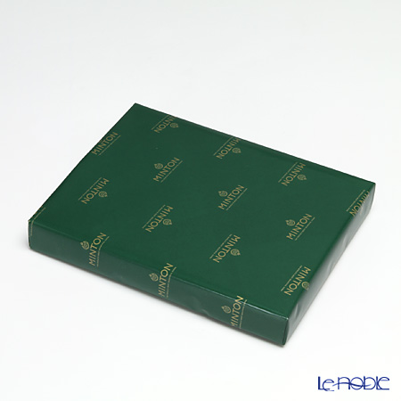 Minton Wrapping Paper Brand Logo