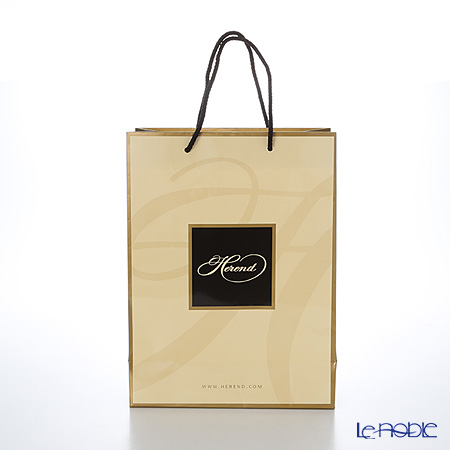 ヘレンド 紙袋 471014724×32×11cm