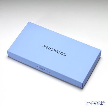 ウェッジウッド(Wedgwood) ギフトボックス オリエンタルトレイ/ラウンドトレイ ペア用