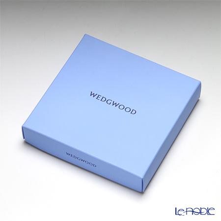 ウェッジウッド(Wedgwood) ギフトボックスオリエンタルトレイ/ラウンドトレイ 1枚用