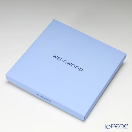 ウェッジウッド(Wedgwood) ギフトボックススクエアデザートプレート用 23×23cm