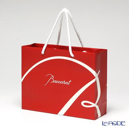 バカラ(Baccarat) 紙袋 No.913アクセサリー用 22×17×7cm